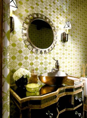 Manual of American Interior Design Celebrity Interior Designer Lori Dennis
