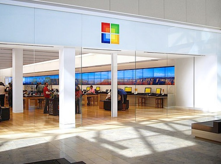 How to register for a Microsoft Youthspark Summer Camp