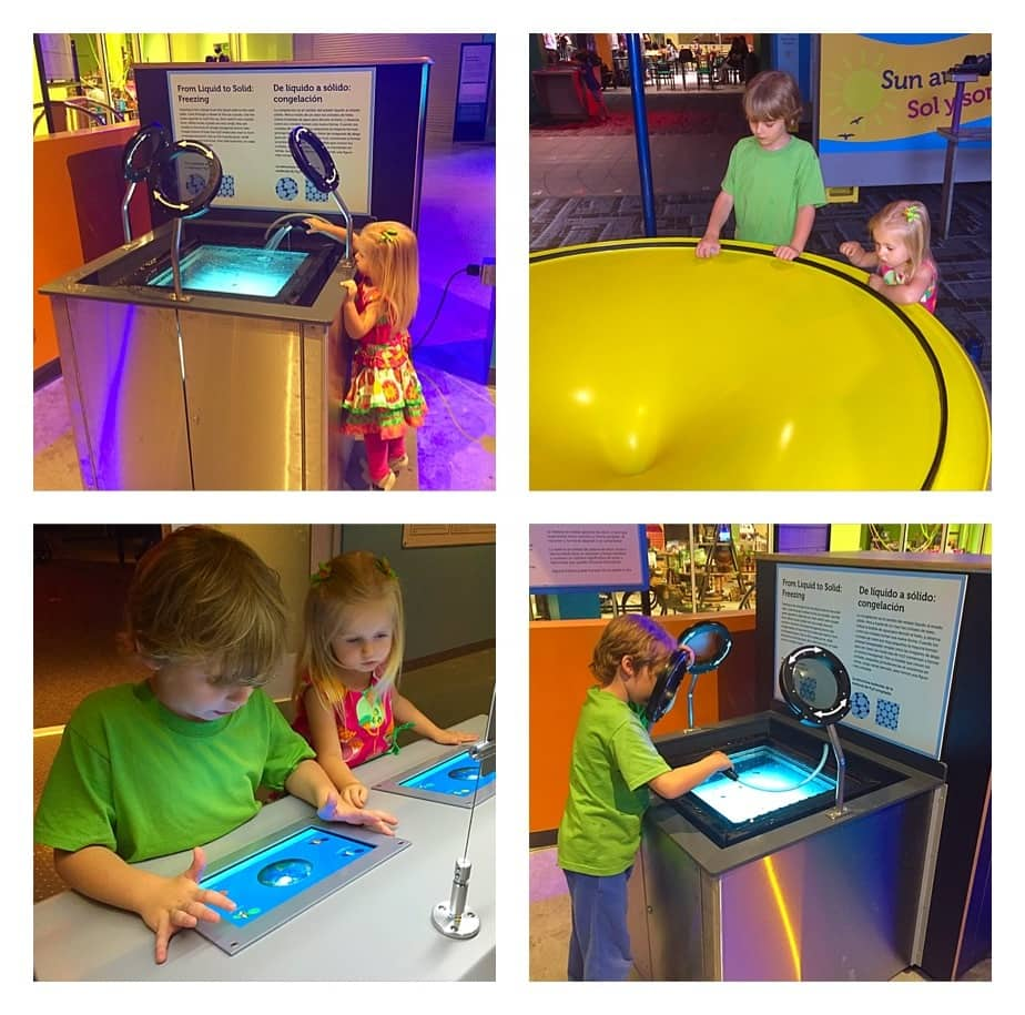 Check out double the fun at the Discovery Cube OC with their new expansion and exhibits! Plus enter to win a year family membership!