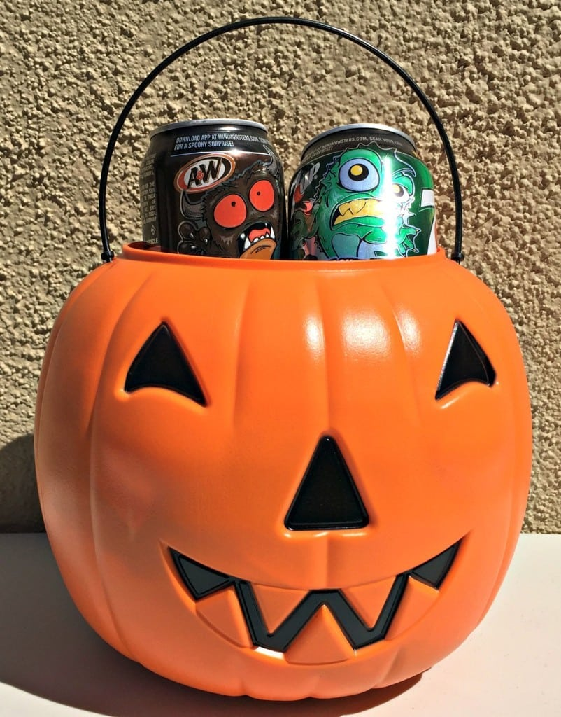 How to Make a Boo Kit for Halloween