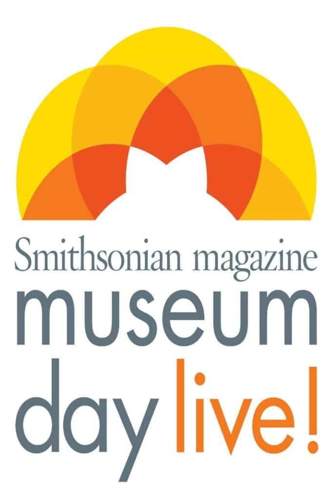 Do you enjoy visiting museums? Then check out Smithsonian Magazine Museum Day Live that takes place every year in September. The event provides free admission to numerous museums throughout the United States.