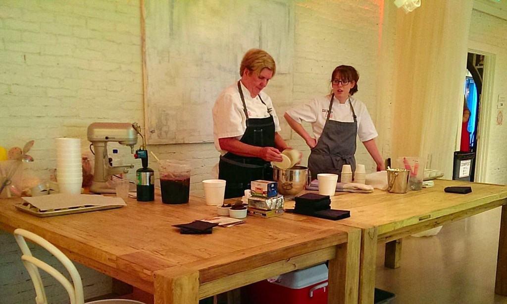 CulinaryLab Cooking School in Anaheim, California