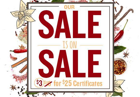 Restaurant.com deals and gift certificates