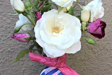 Best Wild Flowers Making Flowers Out Of Plastic Bottles Wild Flowers