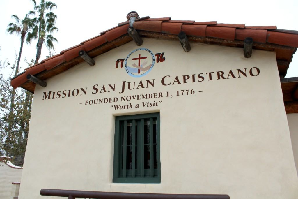 Mission San Juan Capistrano is a historical Spanish mission located in San Juan Capistrano, California. As one of the original 21 Spanish missions in California, they offer educational programs such as living history days, school field trips and homeschool tours and classes. Spring is the best time to visit Mission San Juan Capistrano when the gardens are in full bloom.