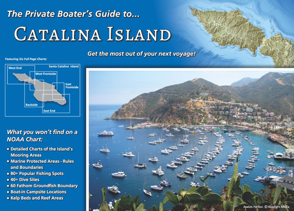 Catalina Boater's Guide