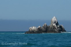 Church Rock at Catalina Island