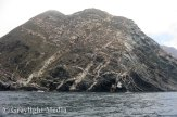 Ribbon Rock at Catalina Island