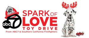 Spark of Love logo