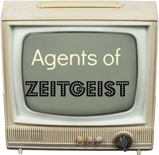 Agents of Zeitgeist