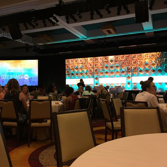 BlogHer 16
