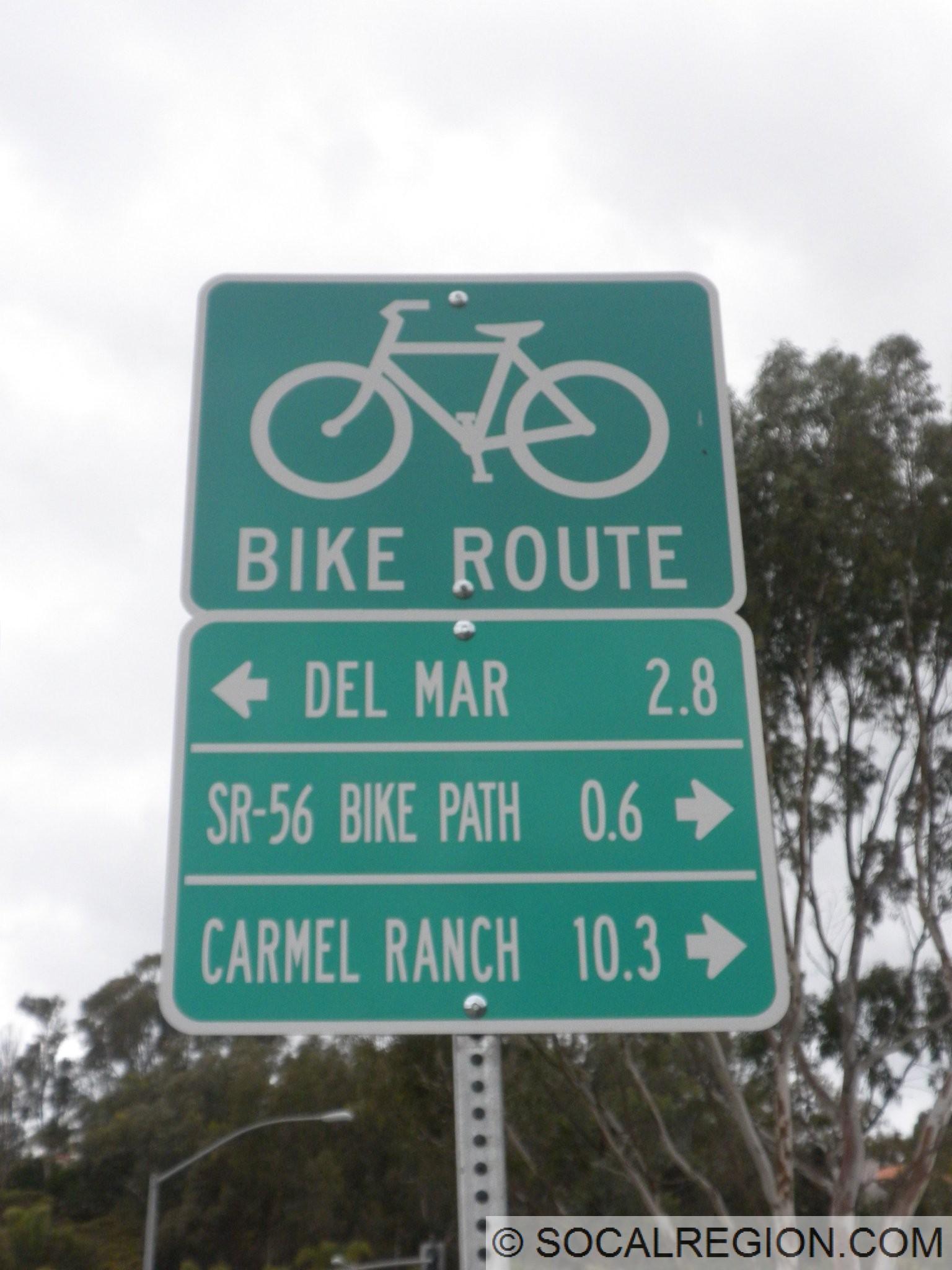 Wayfinding Signs in San Diego | Southern California Regional Rocks ...