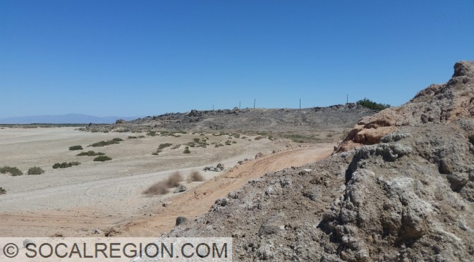 Site Expansion Coming Soon – Imperial Valley Geology