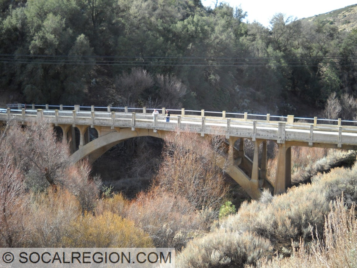Bridges of San Diego County