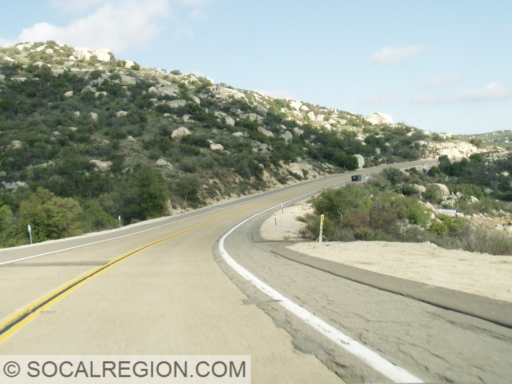 Historic Highways Of San Diego County