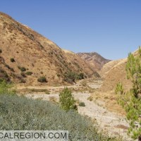 Geology of Castaic and Adjacent Areas