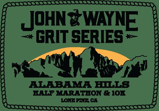 John Wayne Grit Series - Alabama Hills Half Marathon