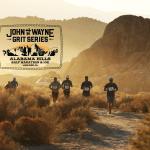 JOHN WAYNE – GRIT SERIES – ALABAMA HILLS TRAIL RACES (2019)
