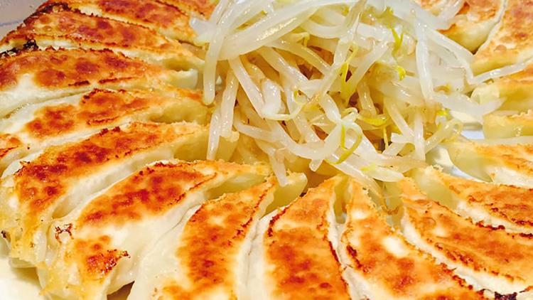 静岡を食べよう 餃子