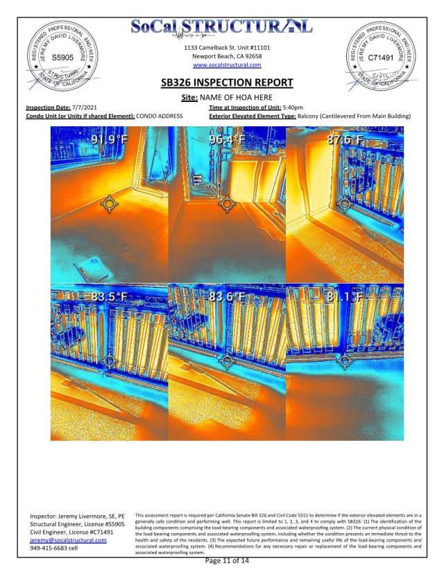 SB326 report
