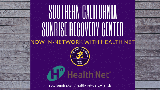 Mission Viejo Drug & Alcohol Rehab Now In Network With Health Net