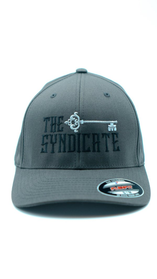 Grey-Fitted-Hat