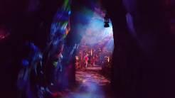 Entry into Villains Grove