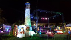 The Lighthouse Stage