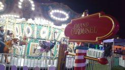 Grand Carousel ride
