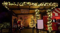 Tell Santa your Christmas wish
