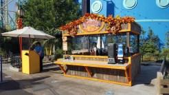 Charleston Circle Booth serves Cheeseburger Mac and Cheese and Jambalaya