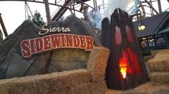 Sierra Sidewinder is closed. Ahhh!!!