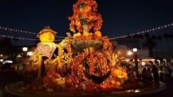 Charleston Circle offers another fabulous pumpkin photo-op
