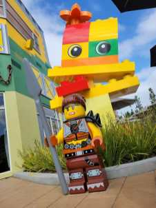 Lego Movie World 32