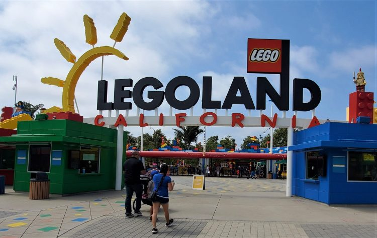 Legoland is magical world of toy building blocks (photo by Greg Aragon)