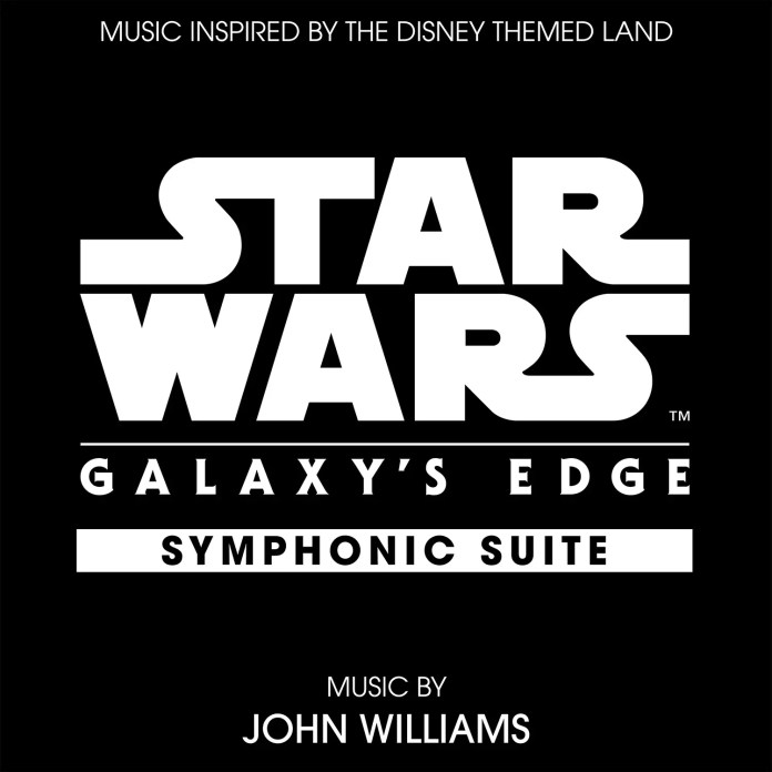John Williams score for Star Wars: Galaxy's Edge will be one of the many immersive elements that will transport guests into the world of Star Wars!