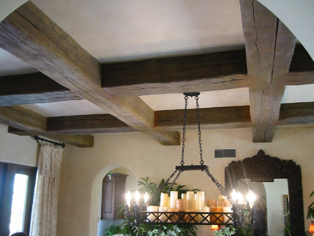 Fake Ceiling Beams ~ ″ faux ceiling beam socaltrim discount molding