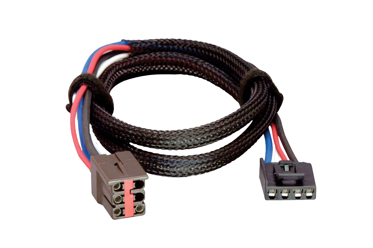 towing electrical brake control harness