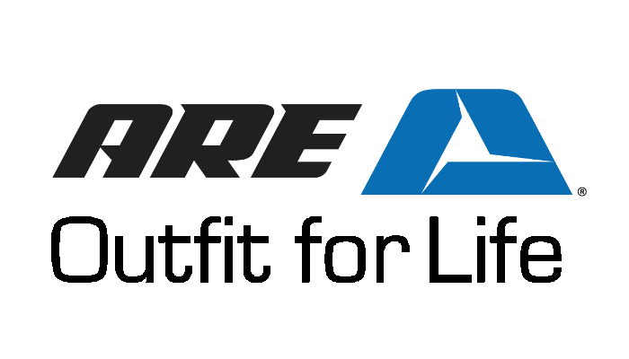 are outfit for life logo SoCal Truck Accessories & Equipment