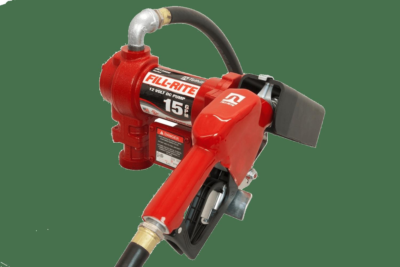fill rite liquid transfer tank pump FR1210GA pumps