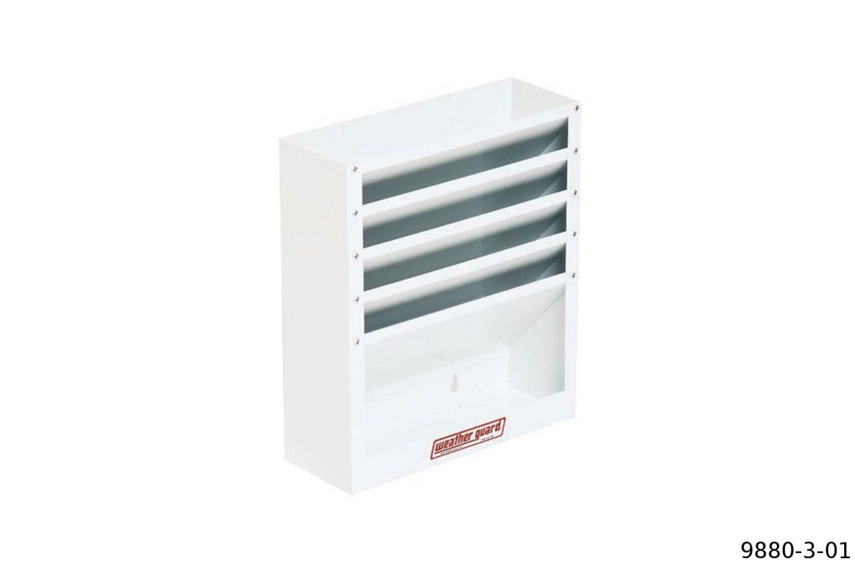 Weatherguard Door Storage 9880-3-01