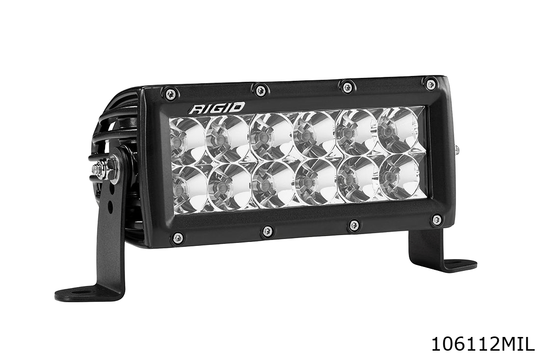 rigid industries 106112 e series flood light