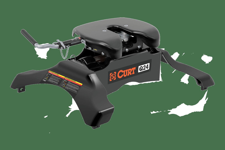 curt 5th wheel hitches q24