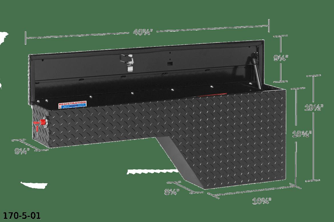 weatherguard pork chop boxes 170-5-01