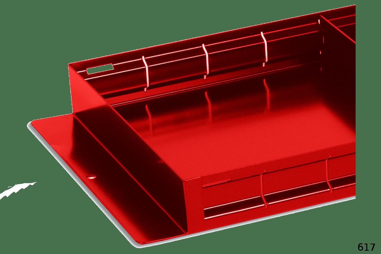 WeatherGuard Toolbox truck box accessories 617