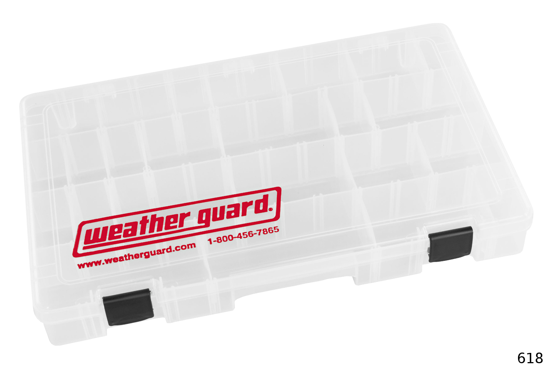 WeatherGuard Toolbox truck box accessories 618