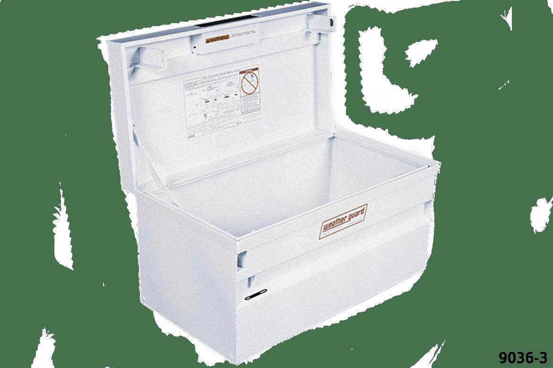 WeatherGuard Toolbox truck box accessories 9036-3