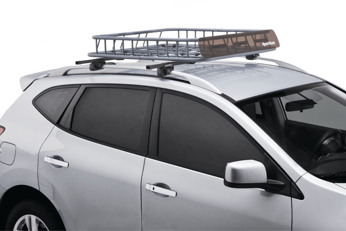 sportrack roof basket CARGO MANAGEMENT