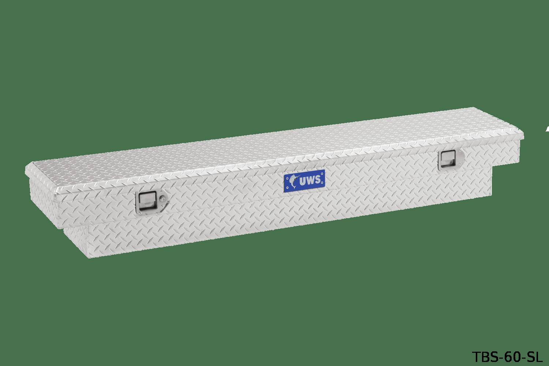 uws slim line toolbox TBS-60-SL UWS slimline Tool Boxes
