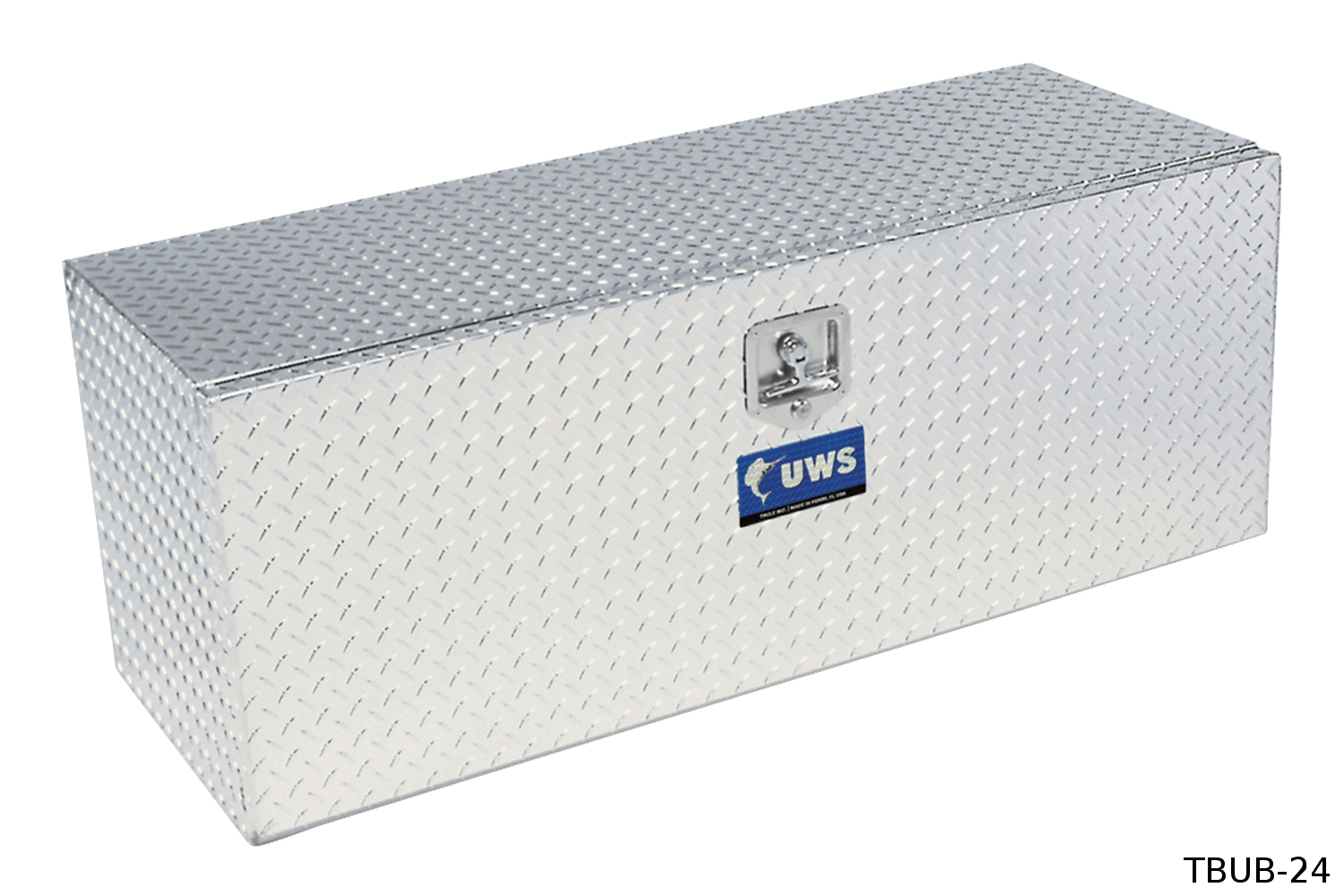 uws under body tool box TBUB-24